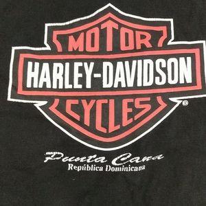 Harley-Davidson Shirts - Harley Davidson T-shirt